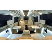 Mercedes Viano By Carisma Auto Design Is The Ultimate
