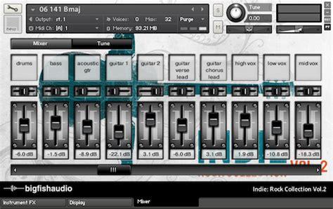 kontakt 4 full version download download big fish audio indie rock collection vol 2