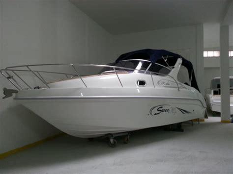 saver 690 cabin sport nuova offerta imbarcazioni palermo miloro