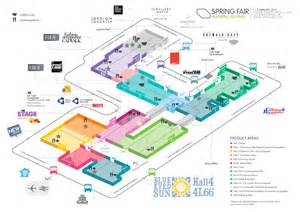 Nec Floor Plan by Visiting The Spring Fair Nec Birmingham Perfect