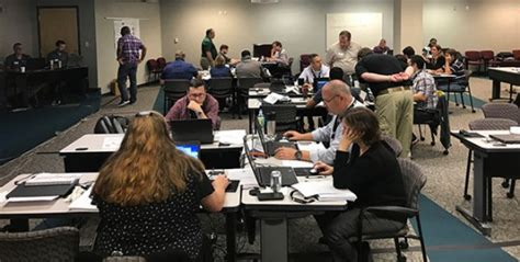 escambia county participates in fema cybersecurity