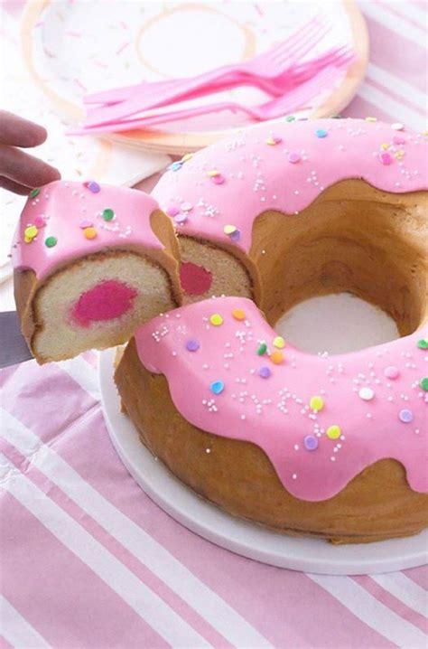 donut kuchen die besten 17 ideen zu donut kuchen auf donut