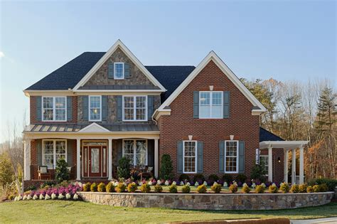 new homes maryland