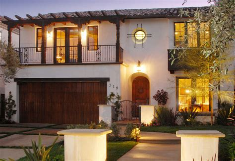 spanish house style spanish revival house plans images