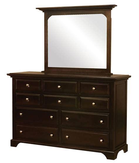 10 drawer dresser with mirror escalade 10 drawer dresser with optional mirror deutsch