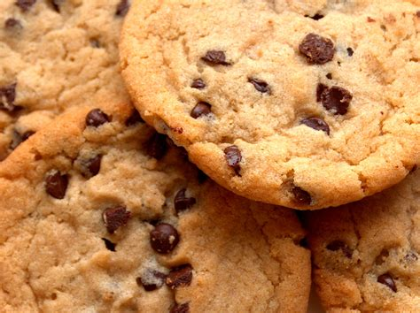 chocolate chip cookie recipe egg free and dairy free best allergy sites