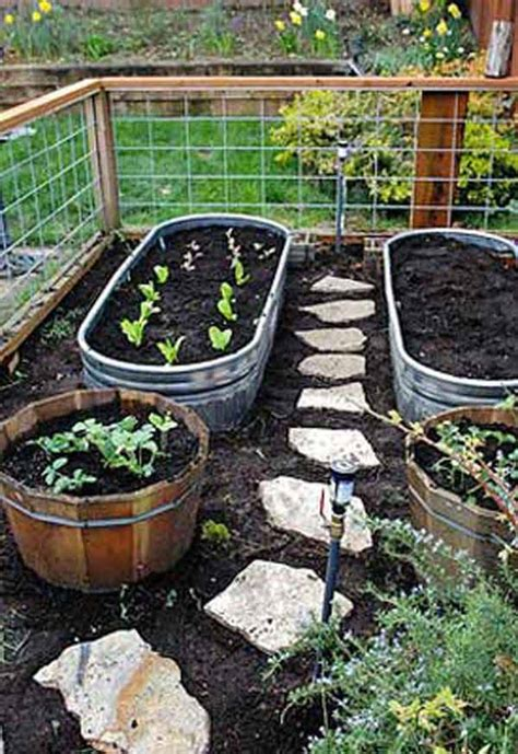 Gardening Bed Ideas Top 28 Surprisingly Awesome Garden Bed Edging Ideas Architecture Design