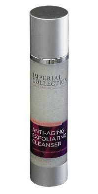 Dermacept Rx Exfoliating Lotion Antiaging Moisturizer Home Peeling imperial collection anti aging exfoliating cleanser rx clinical cosmeceuticals
