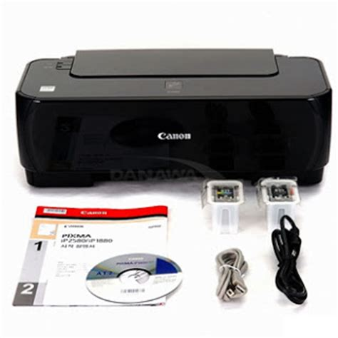 tutorial reset printer canon ip 1980 tutorial install printer canon pixma 1980 in linux