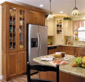 two tone kitchen cabinet kitchen cabinet refacing ideas two tone color dark brown