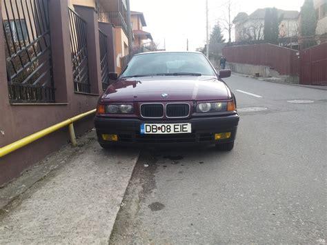 Folie Auto Vitan by Vanzare Bmw 316 Din 1995 1000 Eur In Pitesti