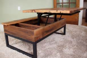wood lift top coffee table items similar to coffee table reclaimed barn board lift