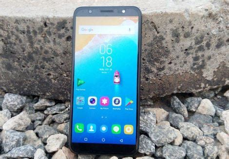 Tecno Camon CM Review   What You Need To Know