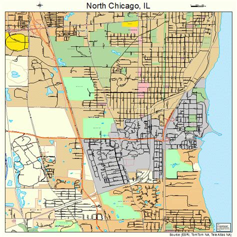 Search Illinois Chicago Images