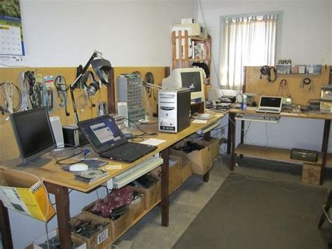 repair bench computer repair workbench google search garage