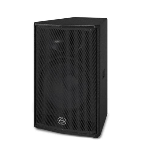 Speaker Aktif Wharfedale 15 wharfedale pro impact 15 15 passive pa speaker at