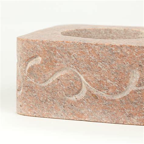 Soapstone Candle Holders - soapstone tealight holder