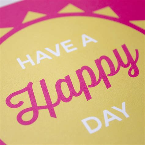 www happy day a happy day card by lovely cuppa