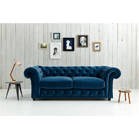 Churchill Chesterfield Sofa Bed Decor Seating Beds Chesterfield Pull Out Sofa