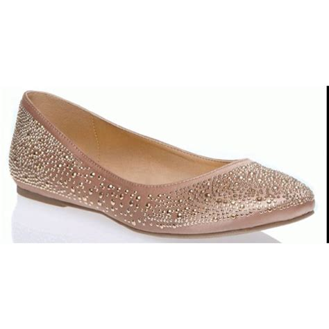 bridesmaids shoes flats 1000 images about bridesmaid s gold shoes on