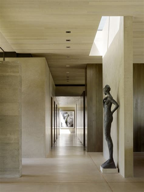 San Joaquin Interiors by Gallery Of San Joaquin Valley Residence Aidlin