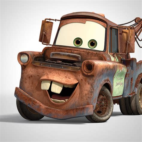 cars characters mater cars mater gadget show competition prizes