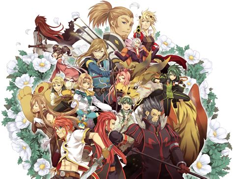 tales of abyss wallpaper hd tear tales of the abyss