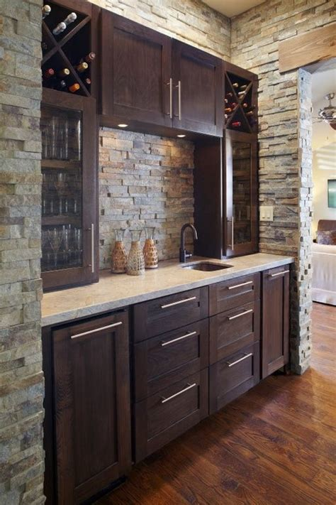kitchen cabinet bar 25 best ideas about wet bar cabinets on pinterest wet