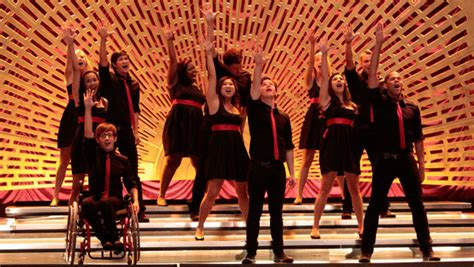 glee season 4 sectionals sectionals competition glee tv show wiki fandom