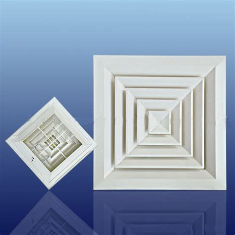 square ceiling diffuser china square ceiling diffuser china air valve metal