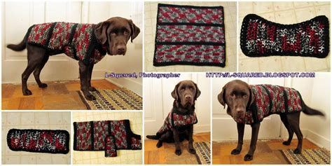 pattern for a large dog coat image gallery large dog coat patterns