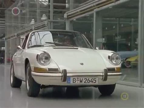 P Da Charly 911 imcdb org 1967 porsche 911 targa in quot unser charly 1995 2012 quot