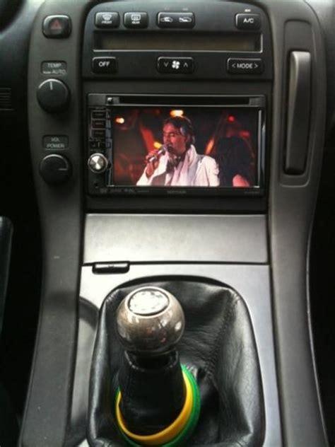 Sc300 Interior Mods by Show Your Radio Whole Interior Mods Club Lexus Forums