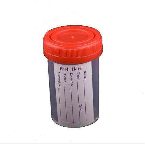 Urin Container Non Steril 60 Ml viamed