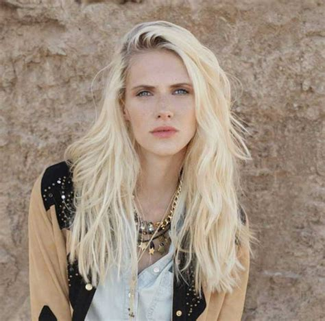 images of hair bleached white hair care cut paste blog de moda page 2