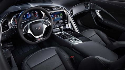 2017 chevy corvette stingray review specs and release