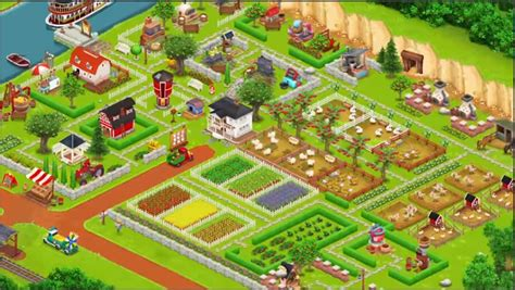 mod game hay day terbaru download hay day v1 28 143 apk mod all unlimited