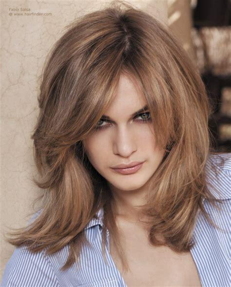 hot hair styles women in paris sexy medium length haircuts