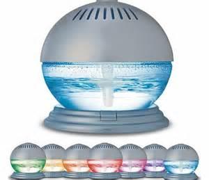Air Freshener Globe Humidifier