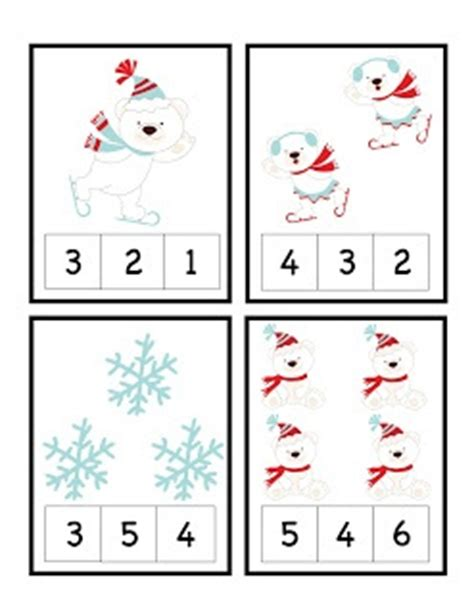 printable christmas games for preschoolers 1000 images about preschool hibernation on pinterest