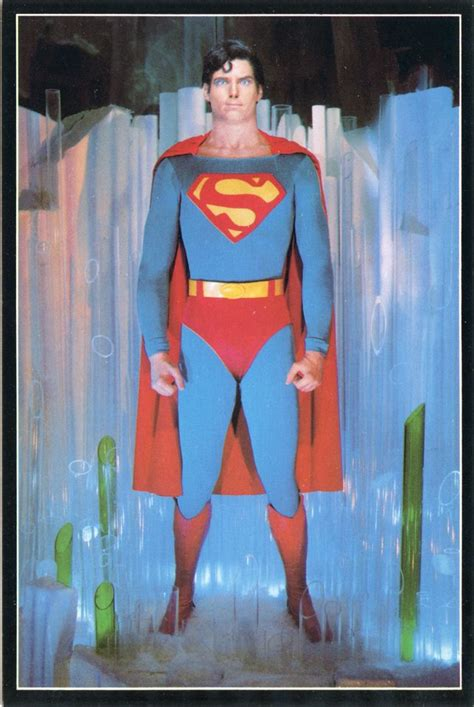 Set Reeve Coksu Mus Gil christopher reeve in quot superman the quot movieland wax museum movieland wax museum