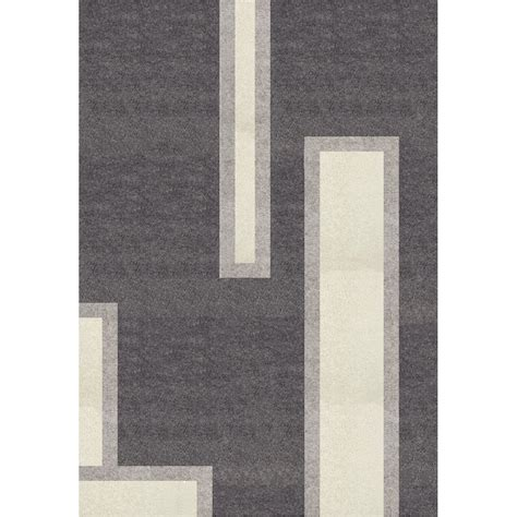 Tapis Deco by Tapis Deco 120x170cm For Absolument Design