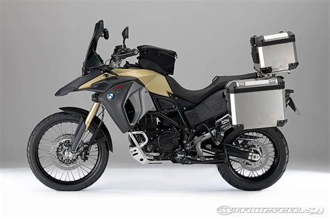 bmw f800 gs 2014 bmw f800 gs adventure photos motorcycle usa