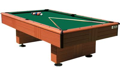 outdoor pool table prices murrey outdoor 2000