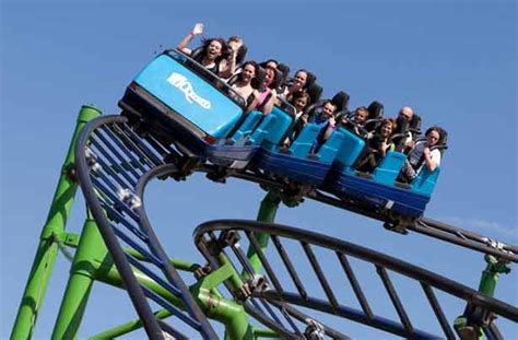 theme park kettering the uk s best budget theme parks wicksteed park