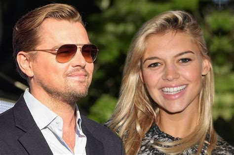 Leonardo Dicaprio Wife | is leonardo dicaprio engaged actor rumoured to be