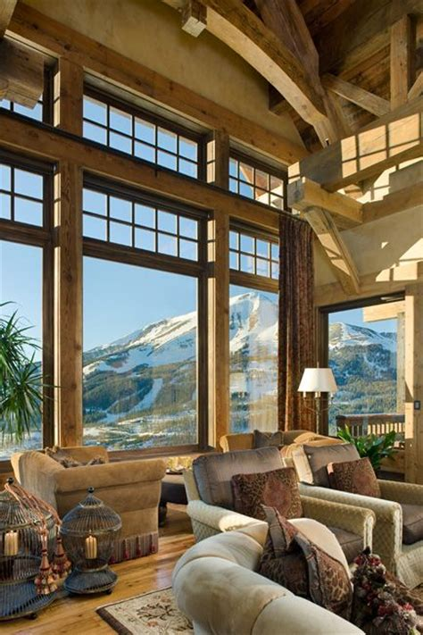 great room the open windows my style