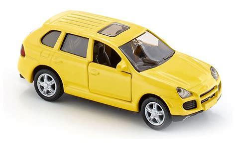Siku Porsche Cayenne by автомодель Siku машинка Porsche Cayenne Turbo Siku 1062