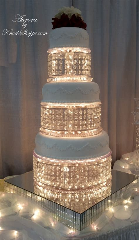 Where Can I Buy Chandeliers Antoinette Wedding Cake Stand The Knock Shoppe