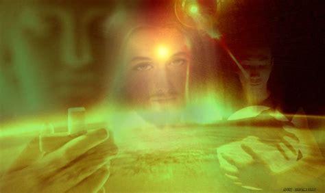 maestri illuminati gli angeli fra noi